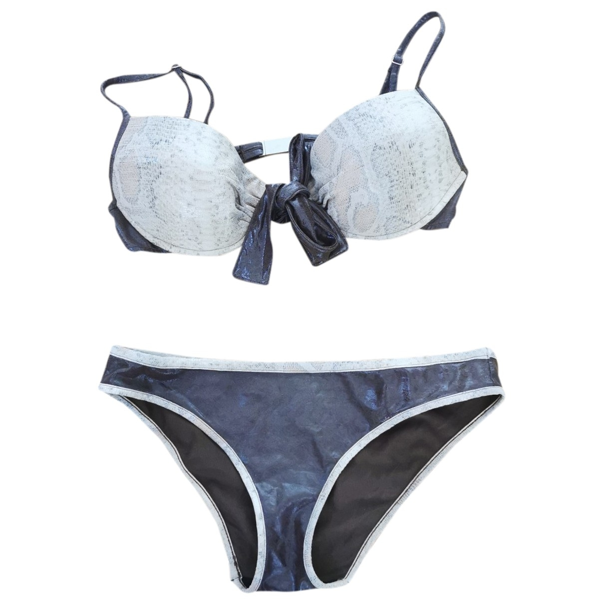 Dior \N Brown Swimwear for Women 38 FR