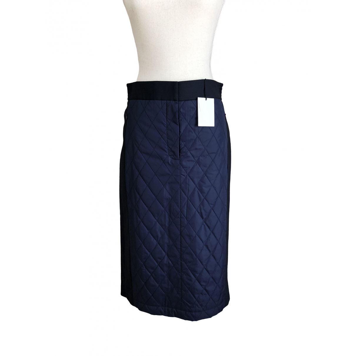 Tibi \N Blue skirt for Women 4 US