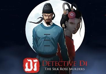 Detective Di: The Silk Rose Murders Steam CD Key