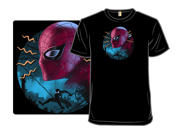 The Spider Sense T Shirt