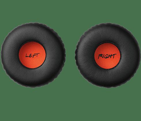 Ear Cushion for Jabra Revo and Jabra Revo Wireless - Black