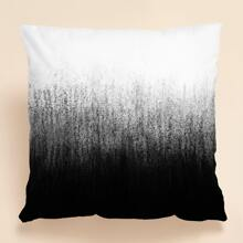 Water Color Cushion Cover Without Filler