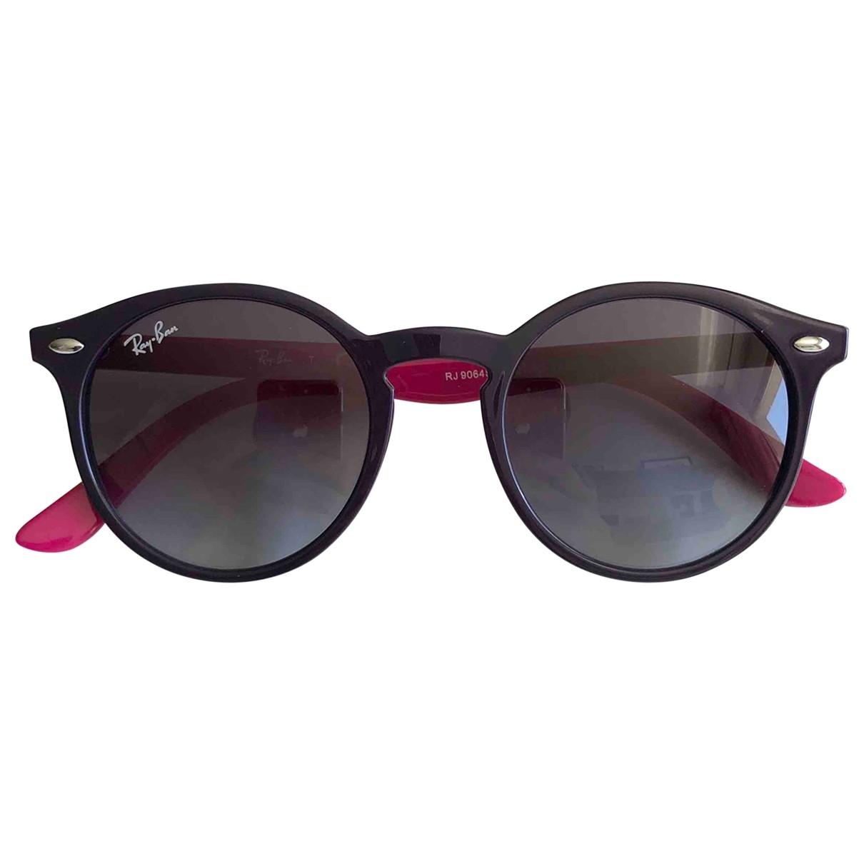 Ray-ban \N Purple Sunglasses for Kids \N
