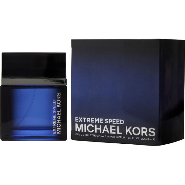 Extreme Speed - Michael Kors Eau de Toilette Spray 70 ML
