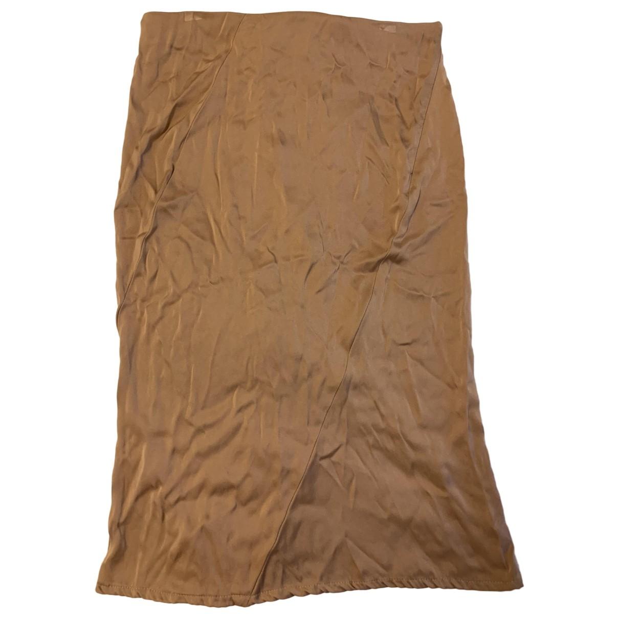 Escada \N Silk skirt for Women 36 FR