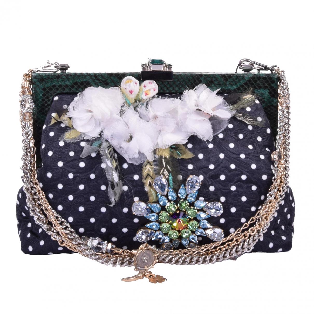 Pochette de Lona Dolce & Gabbana