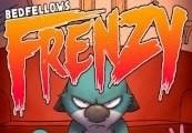 Bedfellows FRENZY Steam CD Key