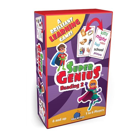 Super Genius™ Reading 2 Game By Blue Orange | Michaels®