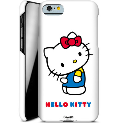 Apple iPhone 6 Smartphone Huelle - Hello Kitty von Hello Kitty