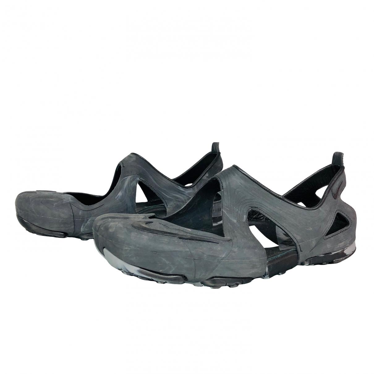 Nike Acg \N Sandalen in  Bunt Kautschuk