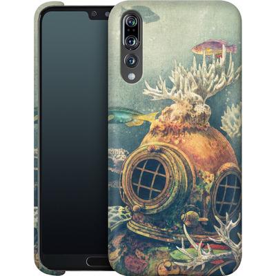 Huawei P20 Pro Smartphone Huelle - Sea Change von Terry Fan
