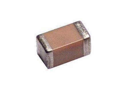 AVX 0402 (1005M) 47nF Multilayer Ceramic Capacitor MLCC 10V dc ±10% SMD 0402ZD473KAT2A (10000)