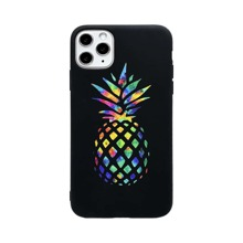 1pc Pineapple iPhone Case