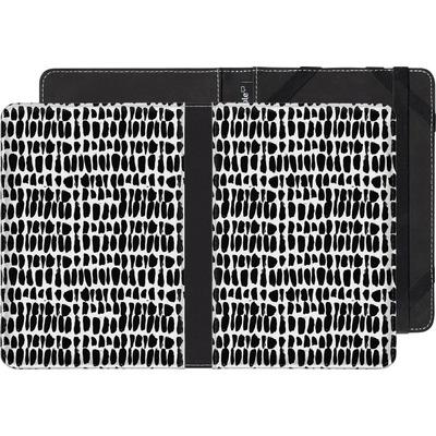 Kobo eReader Touch eBook Reader Huelle - Flecked von Jenna Kunnas