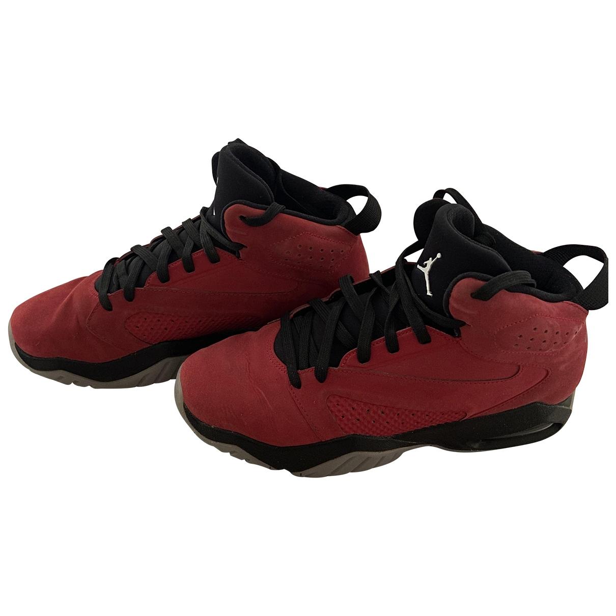 Deportivas Jordan