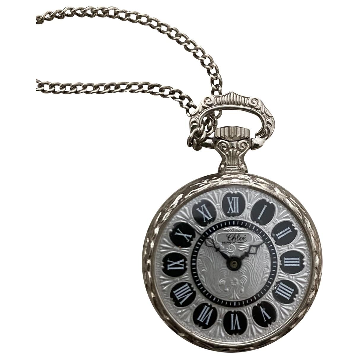 Reloj Chloe