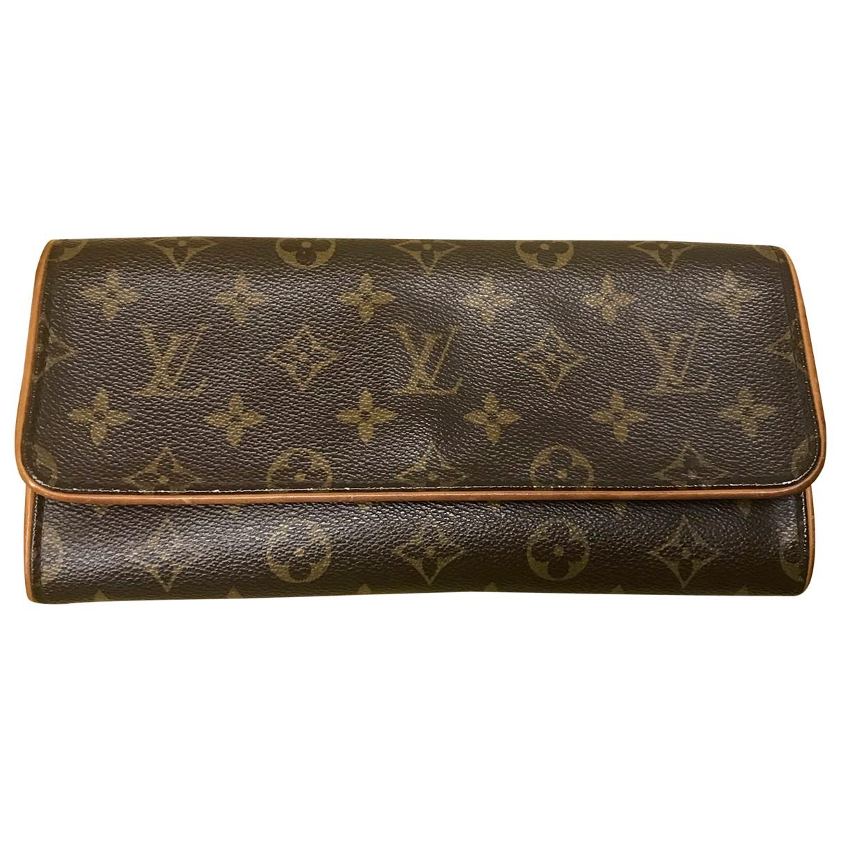 Pochette Twin de Lona Louis Vuitton
