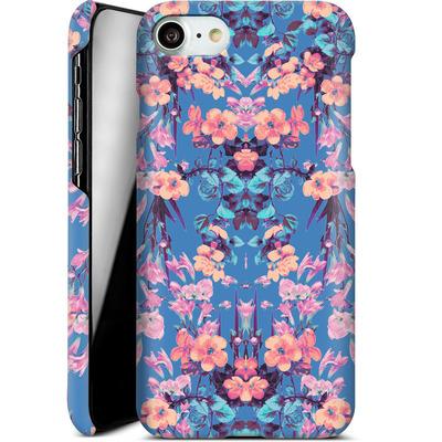 Apple iPhone 8 Smartphone Huelle - Ornamental Love von Zala Farah