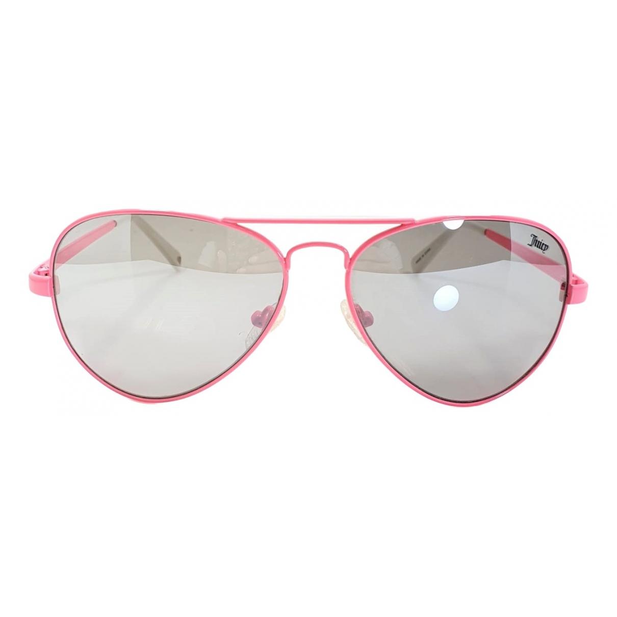 Gafas de aviador Juicy Couture