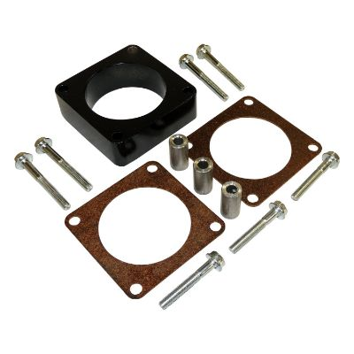 RT Off-Road Throttle Body Spacer Kit (Anodized) - RT35008
