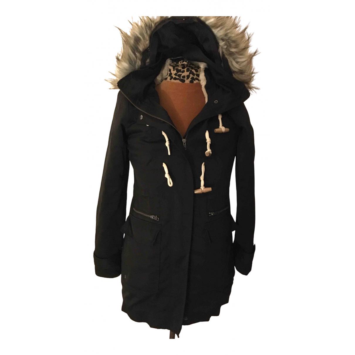 - Manteau   pour femme - kaki