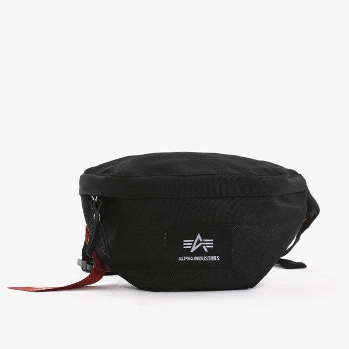 Alpha Industries Big A Oxford Waist Bag 101908 03