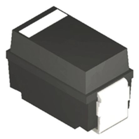 STMicroelectronics SMP50-68, Bi-Directional TVS Diode, 2-Pin DO-214AC (25)