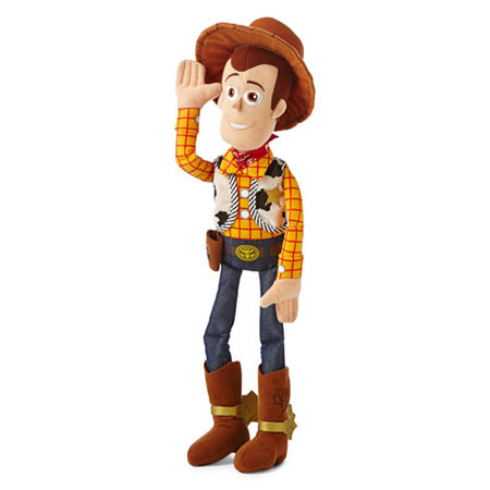 Disney Collection Woody Medium 16