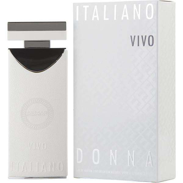Italiano Vivo - Armaf Eau de parfum 100 ml