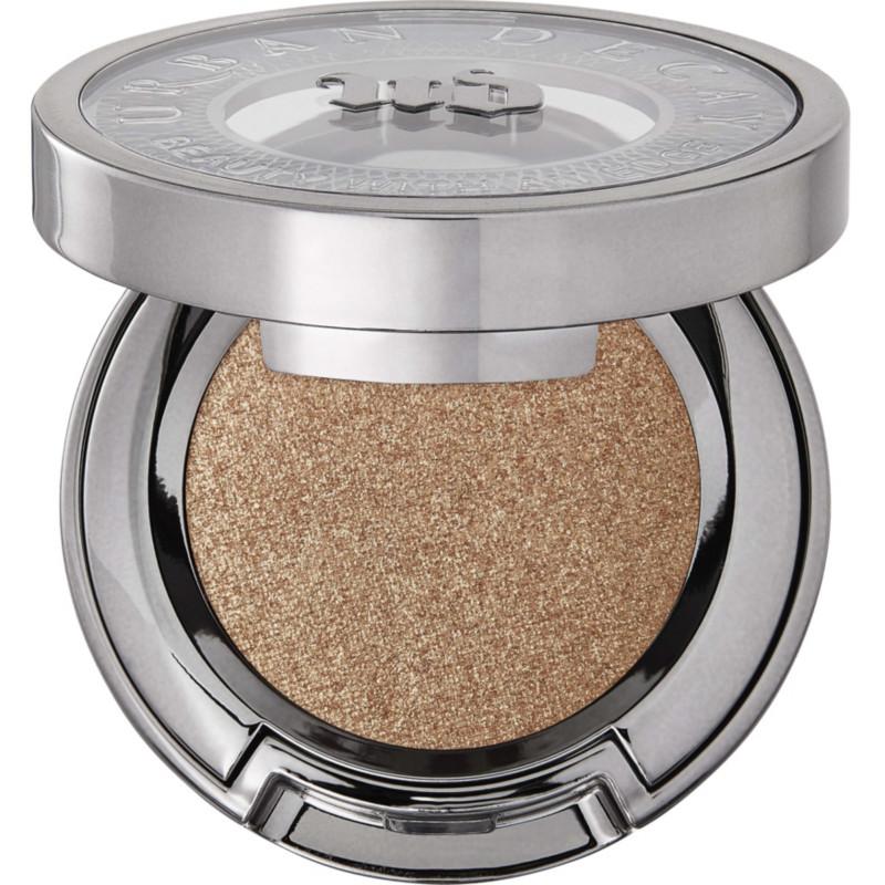 Eyeshadow - Half Baked (golden bronze shimmer)
