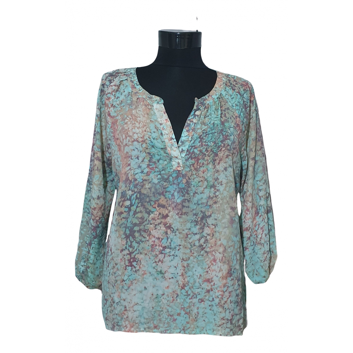 Cynthia Rowley - Top   pour femme - multicolore