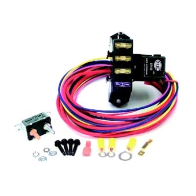 Painless Wiring 3 Circuit Ignition Hot Circuit Boss - 70113