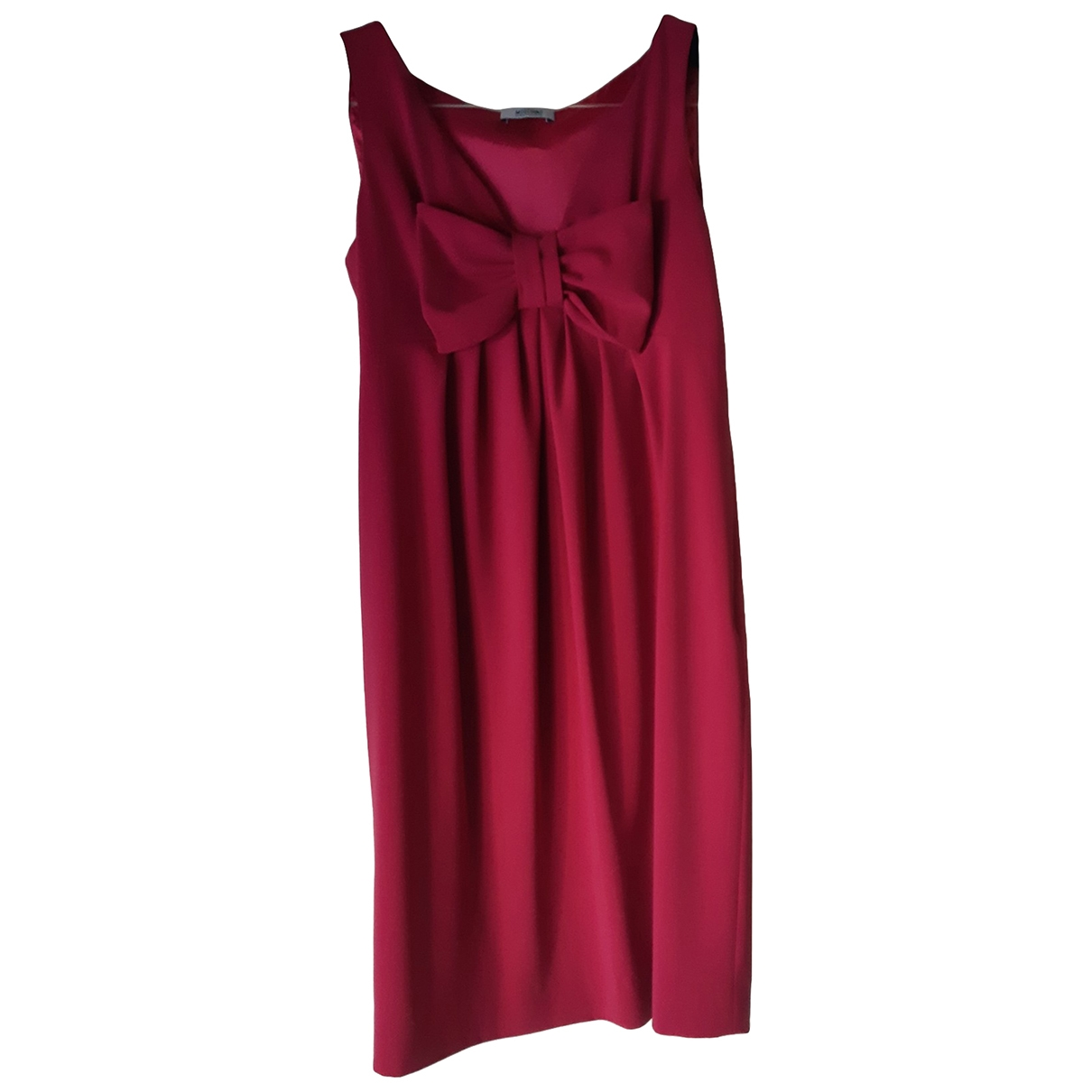 Moschino Cheap And Chic \N Pink dress for Women 42 FR