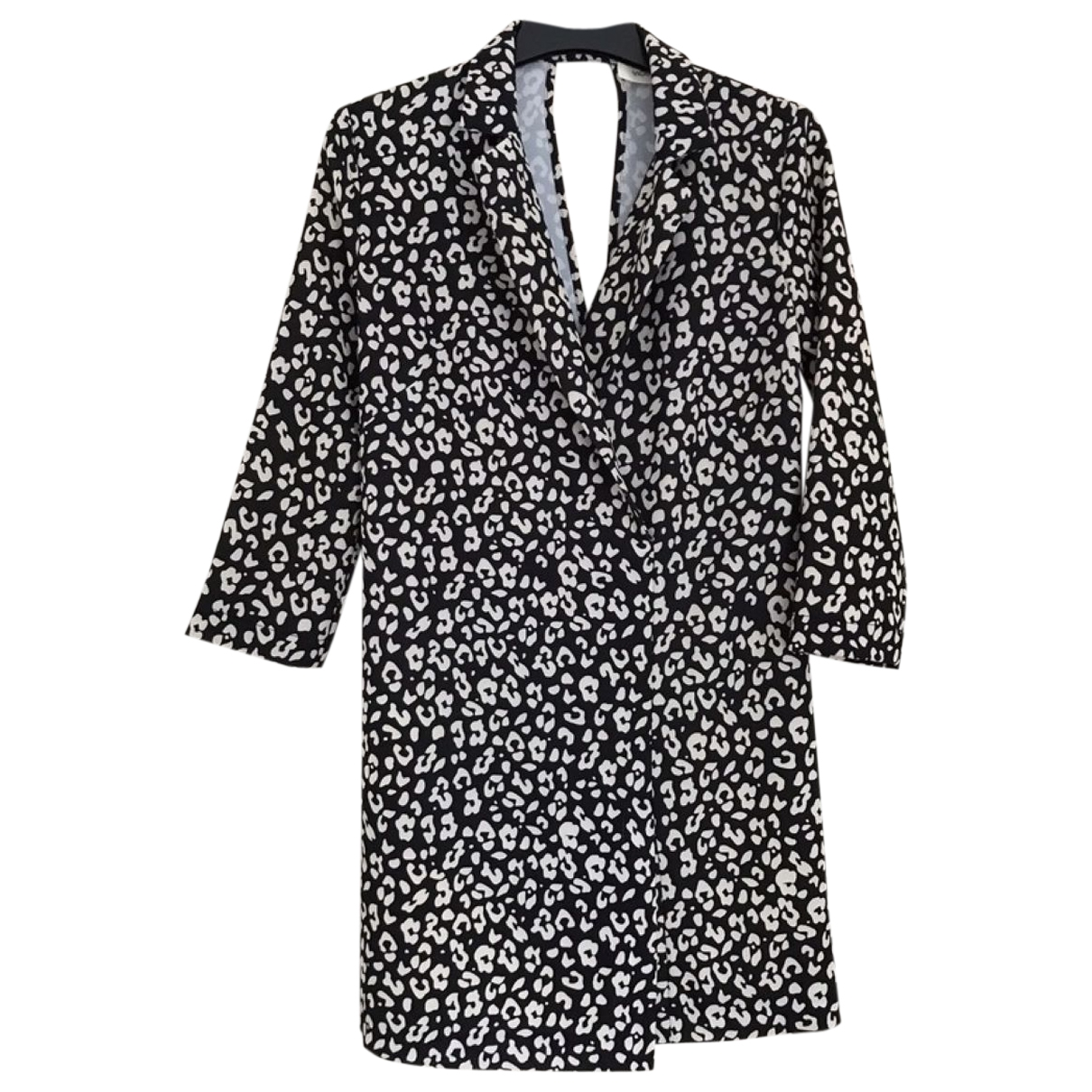 Vicolo \N Black dress for Women 36 FR