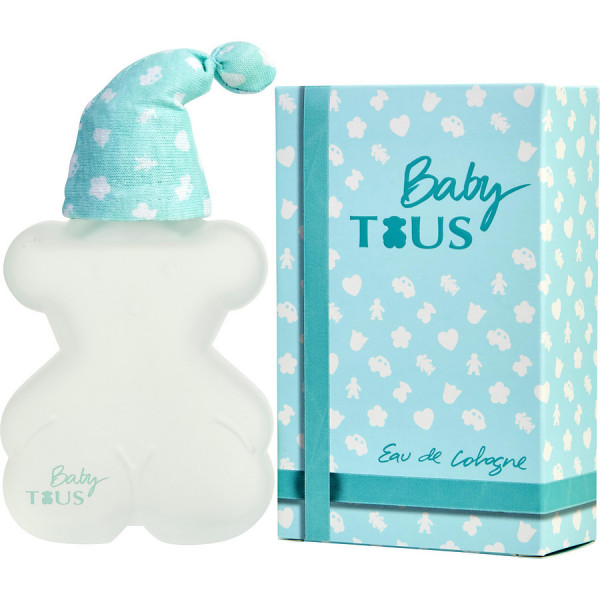 Baby - Tous Colonia en espray 100 ML