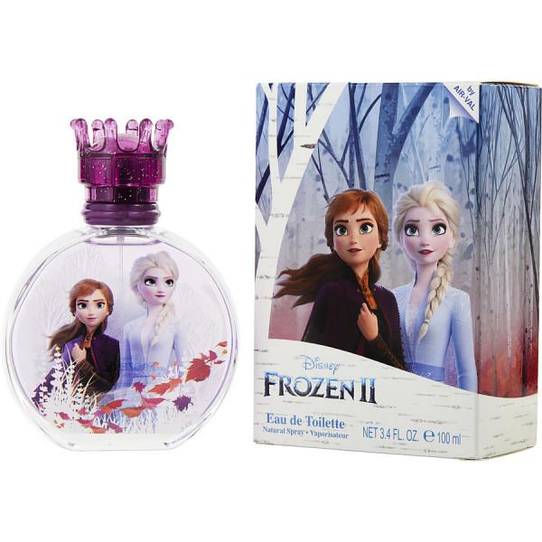 Frozen 2 - Air Val International Eau de Toilette Spray 100 ml