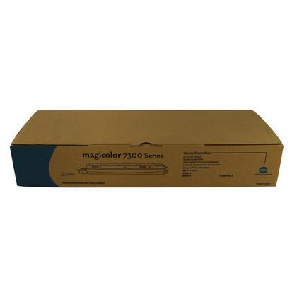 Konica-Minolta 1710533-001 cartouche de récupération de toner usagé originale