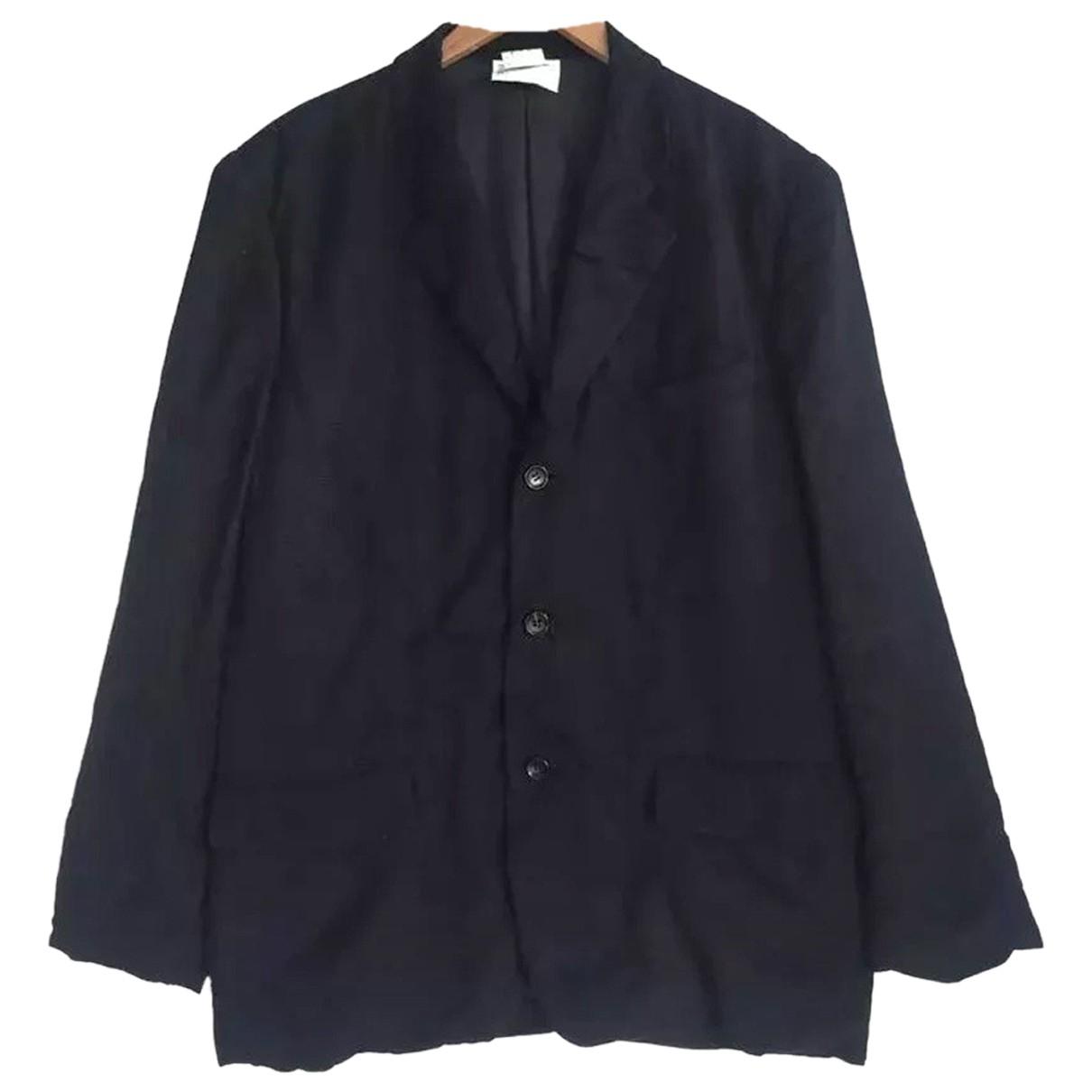 Comme Des Garcons \N Black jacket  for Men S International