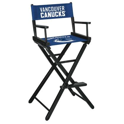 400-4108 Vancouver Canucks Bar Height Directors