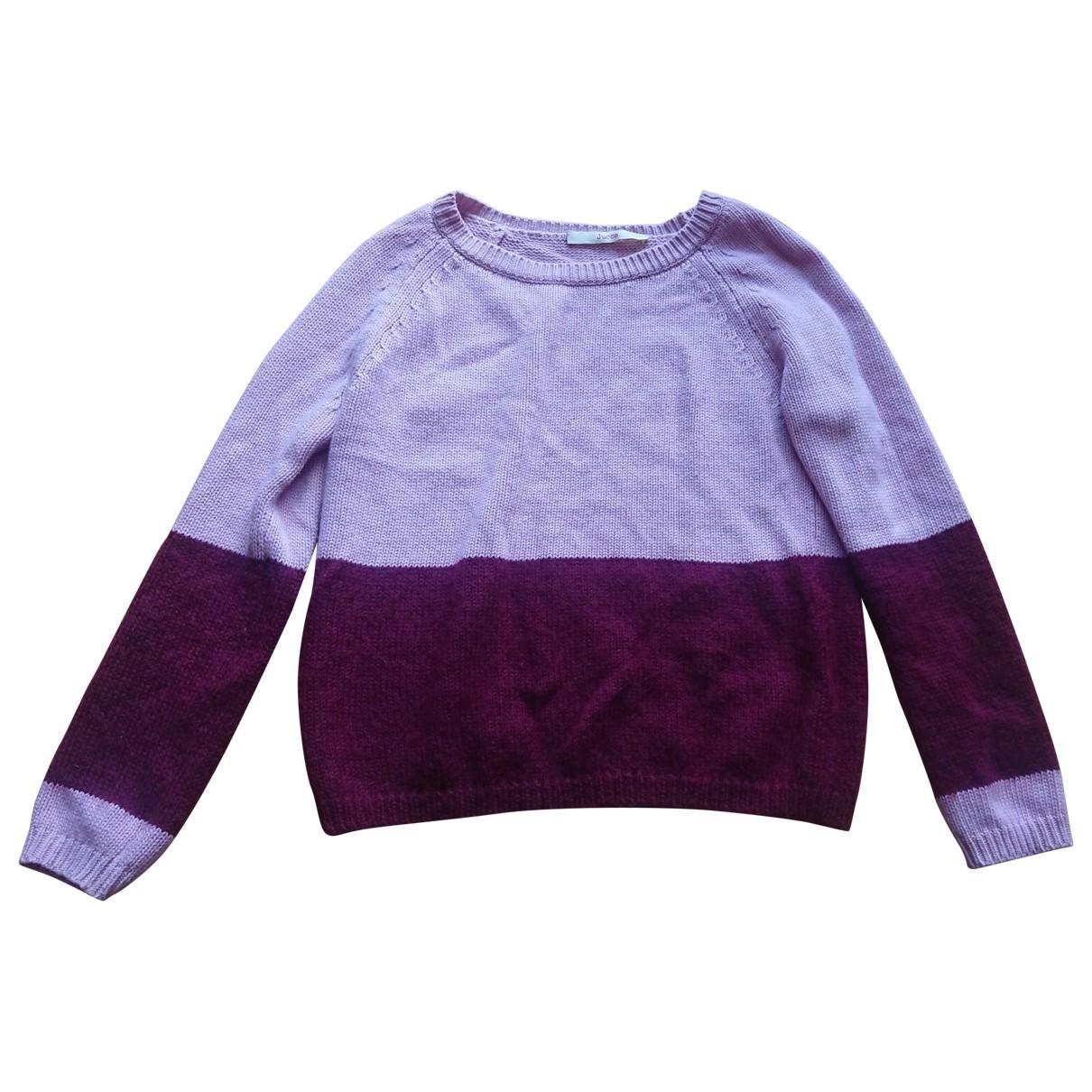 Jucca \N Pink Wool Knitwear for Women S International