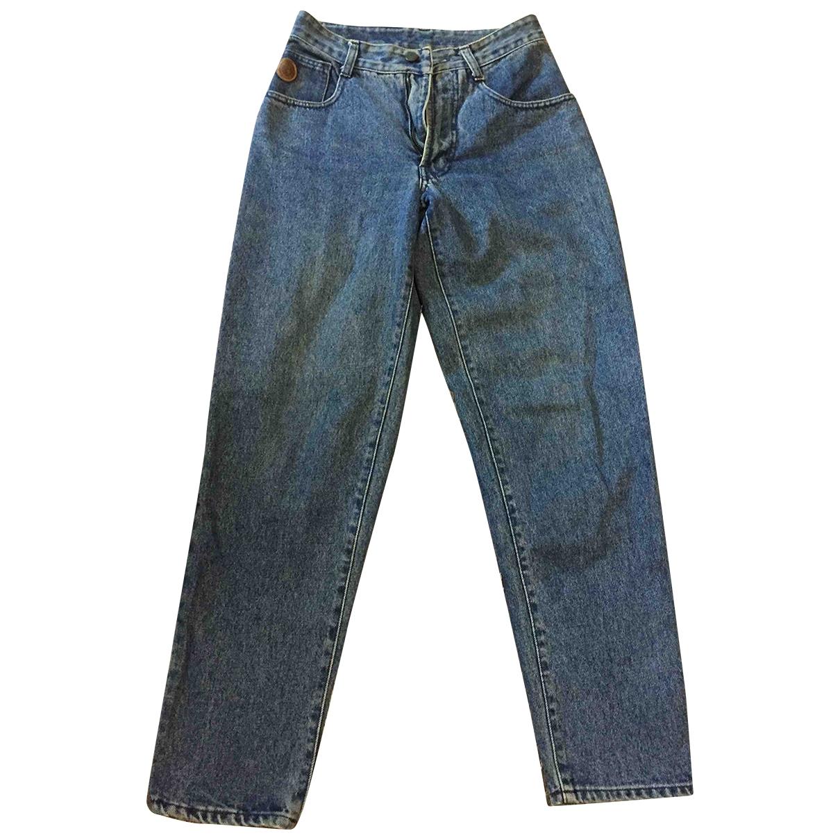 Vaquero largo Trussardi Jeans