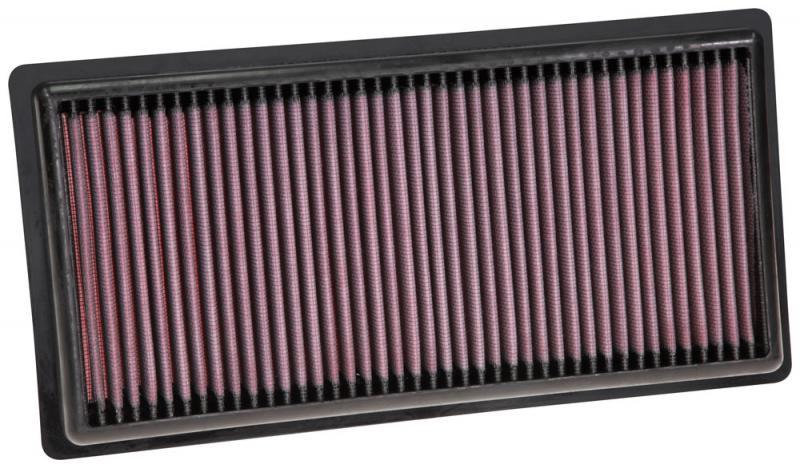 K&N 33-5101 Replacement Air Filter
