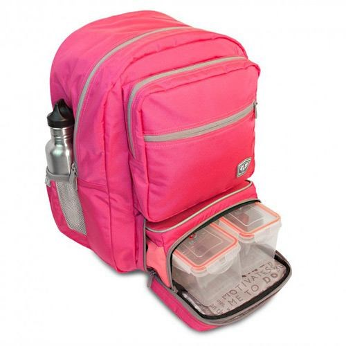 Transporter Pink 1 Count by Fitmark