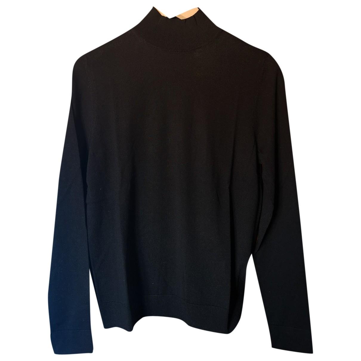 Hugo Boss \N Black Wool Knitwear for Women M International
