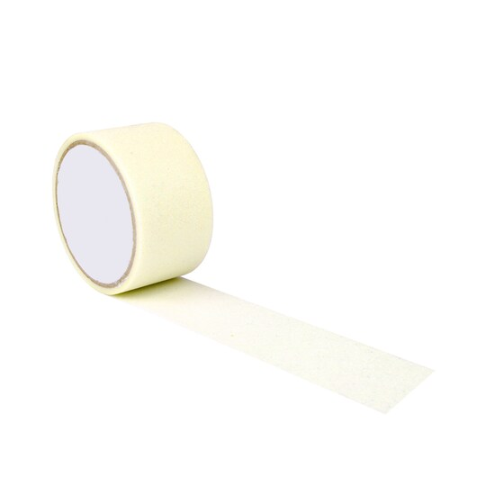 12 Pack: White Glitter Project Tape By Michaels®