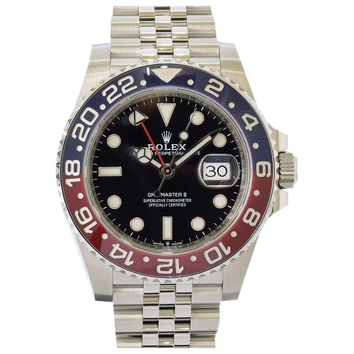 Relojes GMT Master Rolex