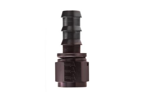 Aeroquip FBL1523 #8 45 Degree Socketless Black