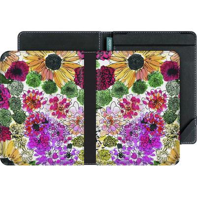 tolino vision 3 HD eBook Reader Huelle - Fiore Sunshine von Amy Sia