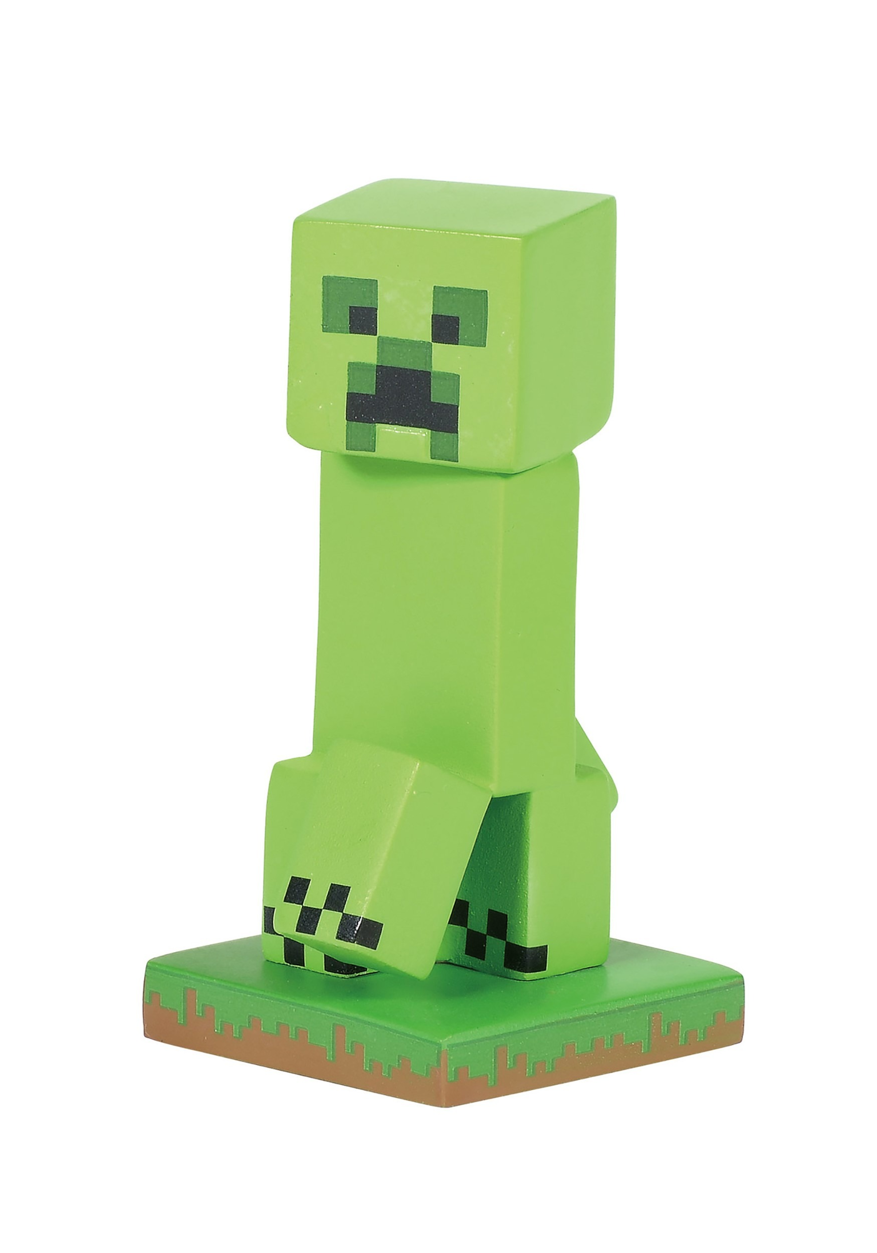 Minecraft Creeper Collectible Figurine