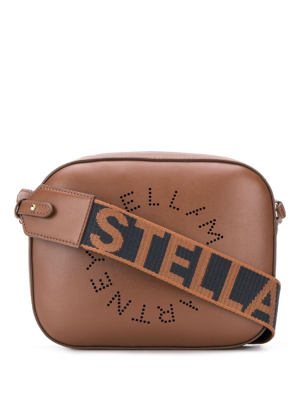 Stella Logo Mini Crossbody Bag